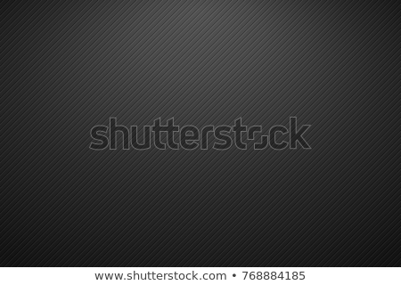 black 3d futuristic plate abstraction stock photo © fransysmaslo