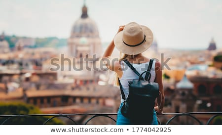holiday background Stock photo © illustrart