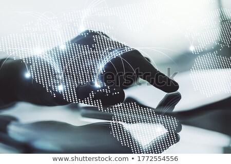 Connecting tools Stock photo © photocreo