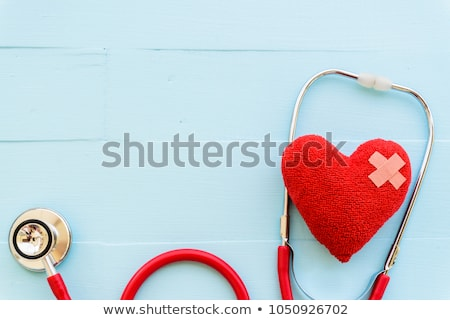 Blue Love Pills			 Stock photo © Spectral