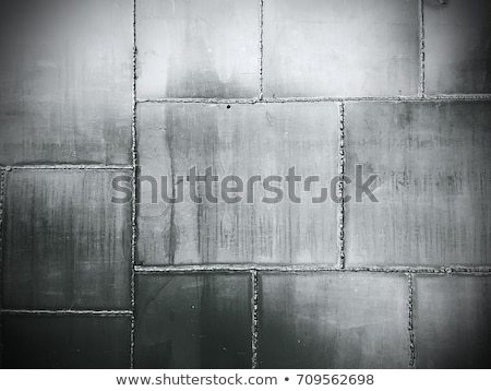 Rough welded metal Stock photo © emattil