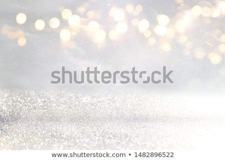 Blanche pétales fleur amour nature lumière Photo stock © linfernum