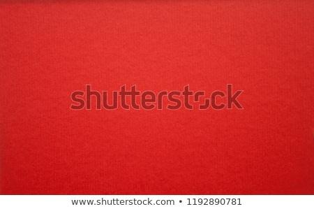 Textura vermelho granito stonewall parede quadro Foto stock © restyler