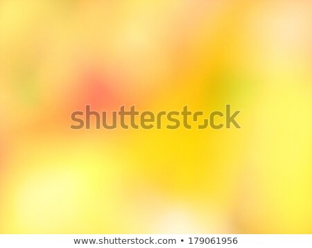 Green-yellow blured background Stock photo © Lio22