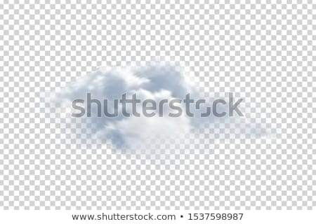 Cloudscape With Stratocumulus Clouds Stock photo © PetrMalyshev