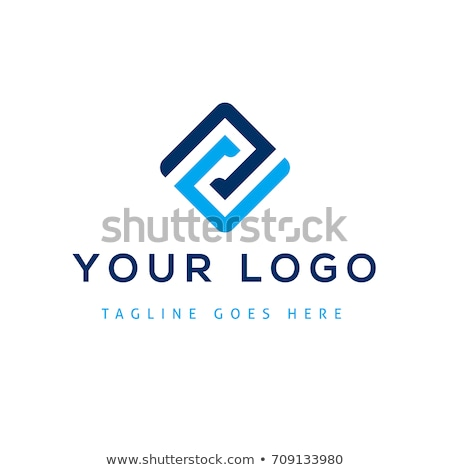 Business Company Logo Stock photo © twindesigner