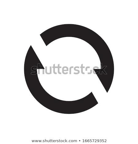 ベクトル 青 ウェブのアイコン ボタン インターネット ストックフォト © rizwanali3d