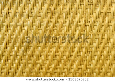 Texture high resolution of brown color of woven basket. Close up. Vertical format. Stock photo © Paha_L