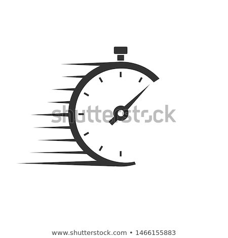 Fast Time Stock photo © Lightsource