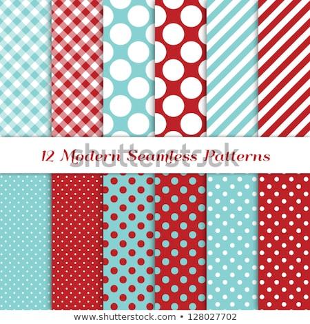 Donkere kleurrijk patroon textuur abstract Stockfoto © SArts