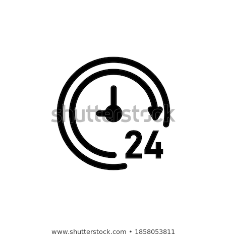 clock dial cyber monday stock photo © oakozhan