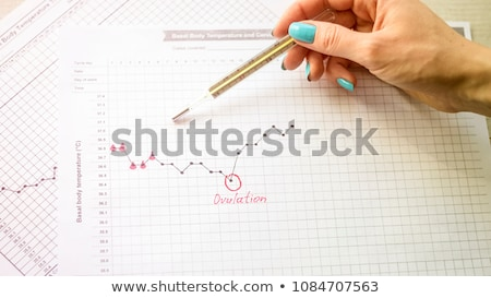 Fertility Contraception Stock photo © Lightsource