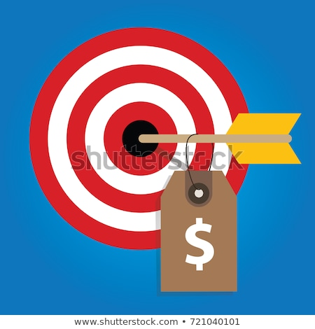 Stock fotó: ár · cél · stock · vásárol · tőke · egyéni