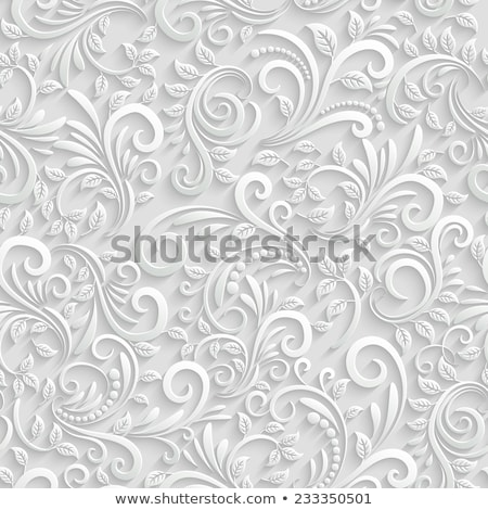 seamless ornament background stock photo © creative_stock