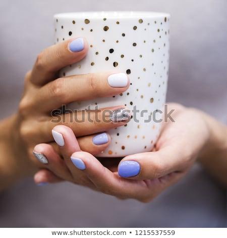 verschillend · vrouw · schoonheid · cosmetica · geïsoleerd · horizontaal - stockfoto © bezikus