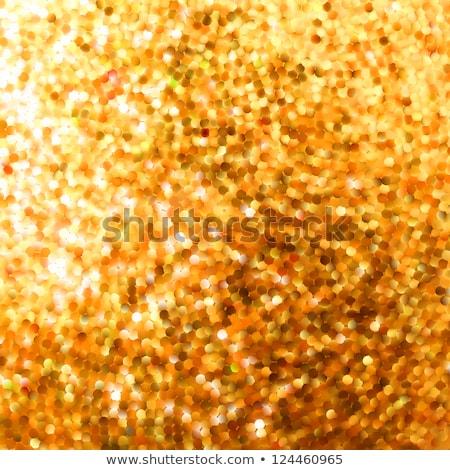 Incredibile modello arancione eps design Foto d'archivio © beholdereye