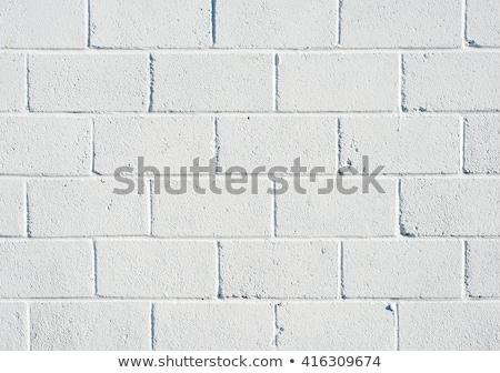 White Paint For Breezeblock