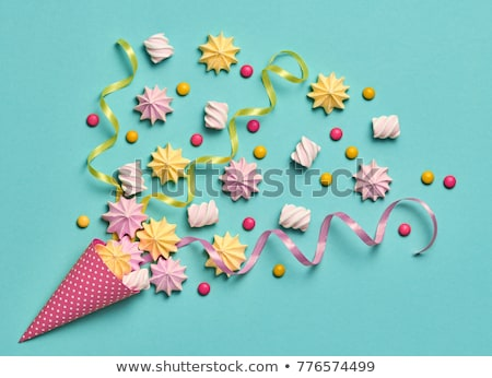 Candy fireworks. Foto stock © Fisher