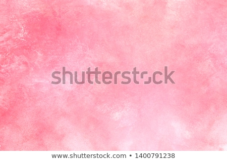 abstract pink texture background paint effect stock photo © sarts