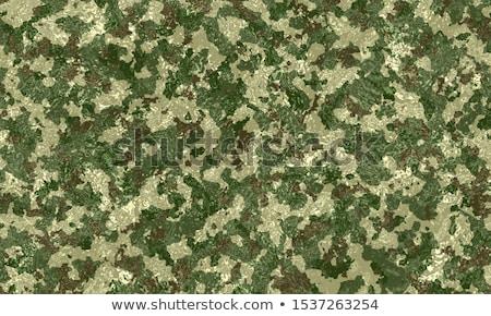 marine camouflage texture Stock photo © romvo