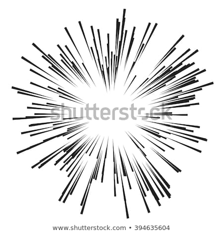 вектора · взрыв · линия · аннотация · технологий · науки - Сток-фото © pikepicture