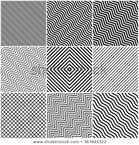 diagonal cross lines pattern background Stock photo © SArts