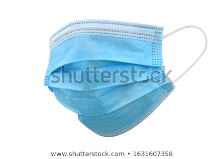 Surgical mask Stock photo © IS2