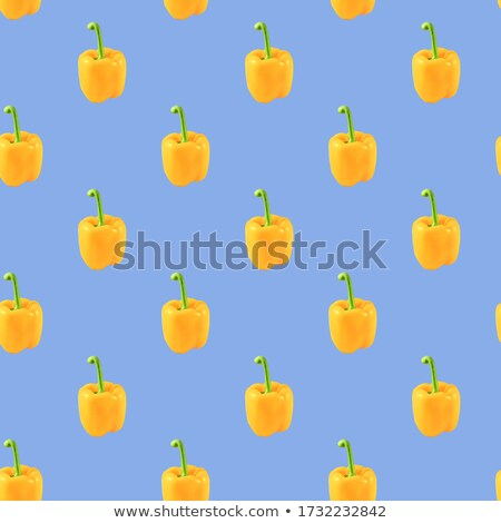 Bell Peppers Background stock photo © zhekos