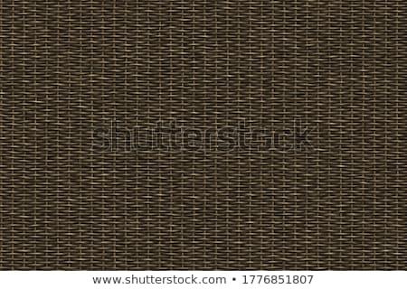Rattan weave as background Stock photo © Witthaya