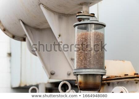 gel · pérola · pacote · branco · cuidar · cristal - foto stock © bdspn
