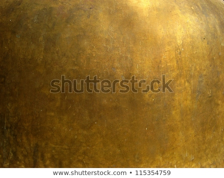 bronze metal texture with high details stock photo © inxti