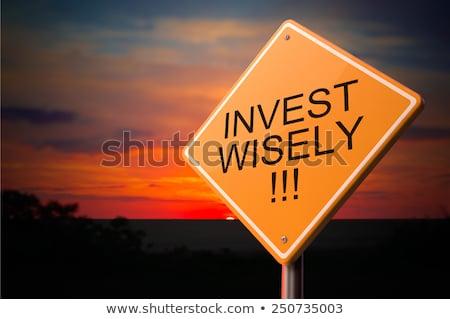 feit · teken · illustratie · onderwijs · Rood · grafische - stockfoto © tashatuvango