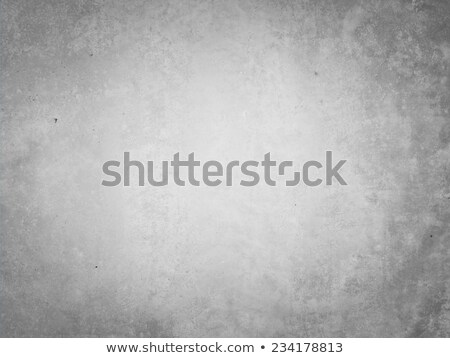 Grey textured background with marks of erosion in the middle Stock photo © hd_premium_shots