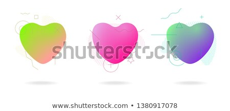 80s Style Mothers Day Card. EPS 8 Stock photo © beholdereye