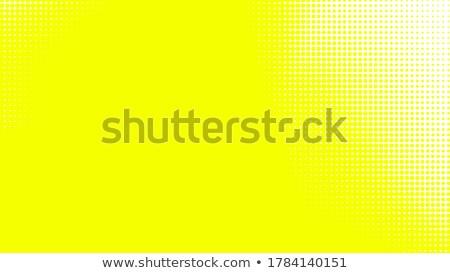 bonitinho · amarelo · branco · bebê · cor · papel · de · parede - foto stock © SArts