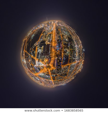 360 degree earth view Stock photo © bluering
