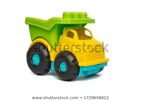 Toy truck Stock photo © photography33