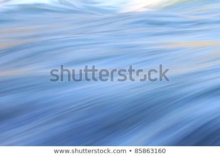 Pretty Abstract Water Background Stock photo © scheriton