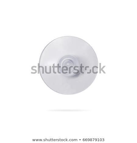 Suction Cup Stock photo © Stocksnapper