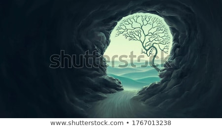 Belief and spirituality Stock photo © Lightsource
