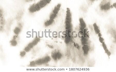 Painted Metal with Herringbone Pattern Background Stock photo © pixelsnap
