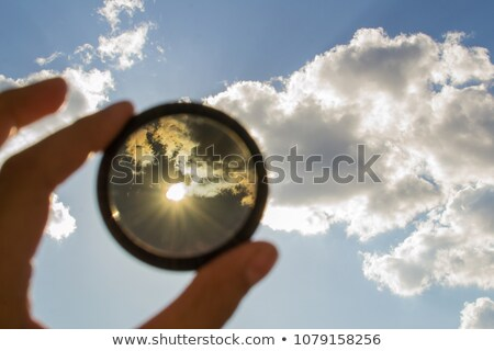 filter neutral density Stock photo © jarp17