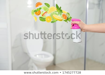 toilet freshene Stock photo © FOKA