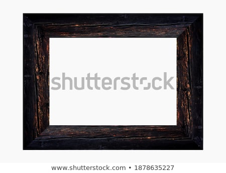 Old painted wood, ideal for wallpaper. Stock photo © justinb