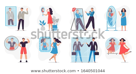 Evaluate yourself Stock photo © fuzzbones0