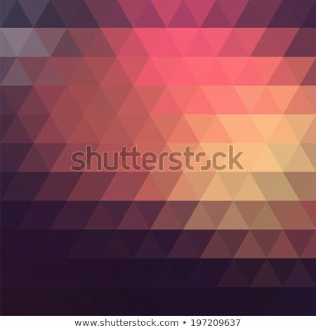 ブラウン 抽象的な Webデザイン テクスチャ 塗料 ウェブ ストックフォト © igor_shmel