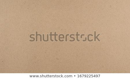 karton · kutuları · kâğıt · kutu · endüstriyel - stok fotoğraf © elgusser