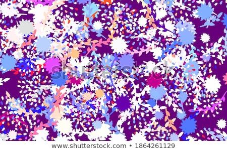 business in multicolor doodle design stock photo © tashatuvango