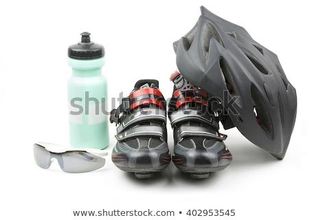 Foto stock: Ciclismo · engrenagens · bicicleta · engrenagem · roda · cadeia