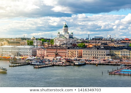 Finland Stock photo © Stocksnapper
